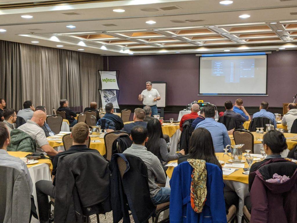 WAGO Presentation