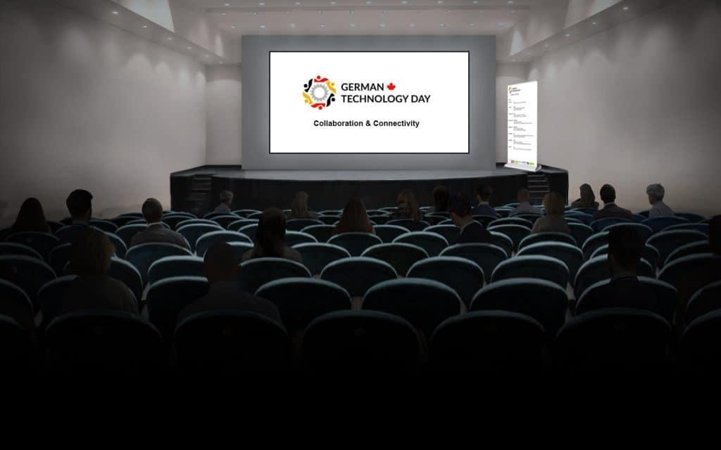GTD Auditorium Virtual